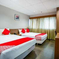 OYO 106 Beach Hotel