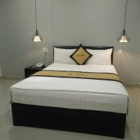 ANMY HOTEL, hotel in Thu Dau Mot
