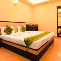 Hotel Janki International By Keymagics