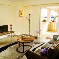 Catherine's Comfort Apartment No2