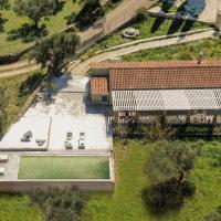 Ag Thekla Monastery Estate