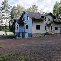 Holiday Home Sillankorva