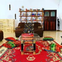 Banjul International House