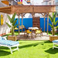 The Beach House Paradise