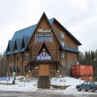 Мотель Параллель