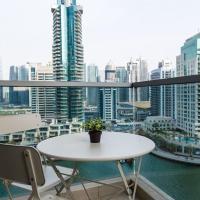 HiGuests Vacation Homes - Marina Tower