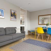 Salisbury Street Apartment