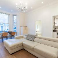 Elegant flat close to Kensington