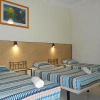 Crescent Rooms