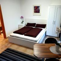 Wohlfühl-Apartment Bad Kissingen II