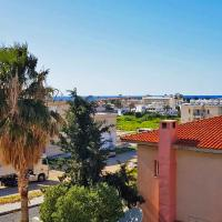 Two Bedroom Apartment Paphos