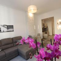 Downtown Exclusive apt Porta Soprana