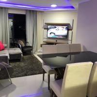 Apartamento Show no Morumbi