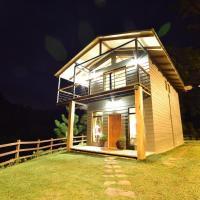 Monteverde Casa Mía