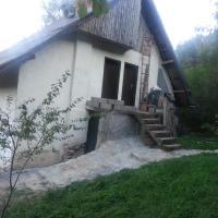 Berovo Lake House