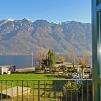 Campione Splendid View, hotel a Campione del Garda