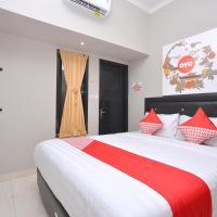 OYO 543 Pucuk Matahari Family Residence