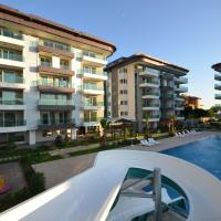 Moda Marine Residence ( Alanya, Turkey)