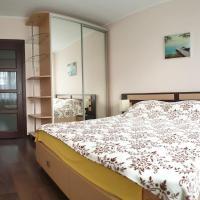 Chisinau City Gates Apartment