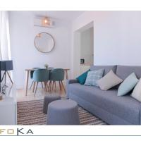 Ofelia Nieto Apartmentos
