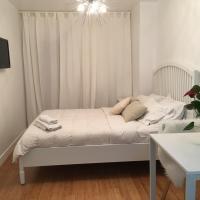 Enchanted Bachelor Apartment