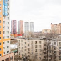 Уютный ДОМ Studio Apartment Nahabino