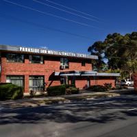 Parkside Inn Motel