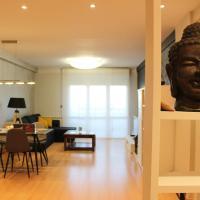 Apartamento el Budha