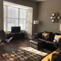 Margate's Modern Luxury Apartment