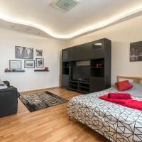 Однокомнатные дизайнерские апартаменты в ЖК Балтийская Жемчужина
