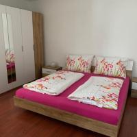 2 Zimmer Wohnung im grünen Herzen von Salzburg