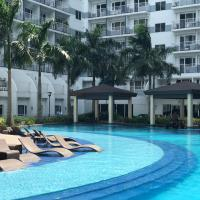 New! Luxury Manila Staycation @ Shell Residences
