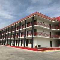 Motel El Refugio