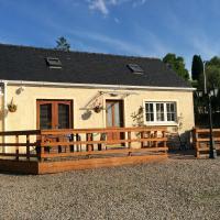 Tighlochy Cottage