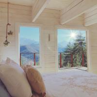 La cabane du Val