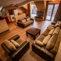 Daros apartment