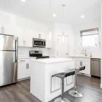 Fresh & Quiet 2 Bedroom Close to Downtown&Airport