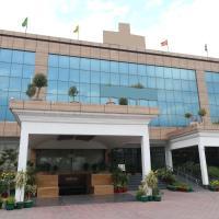 Hotel Shagun Zirakpur Chandigarh