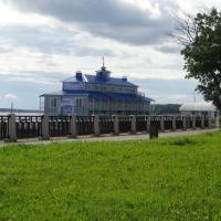 Бутик-отель «Островский причал»