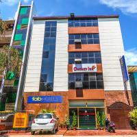 FabHotel Oakwey Inn Indiranagar