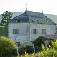 Château de Durette - Gîte