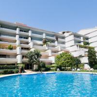 Marbella Center New and Luxurious Apartment on the beach