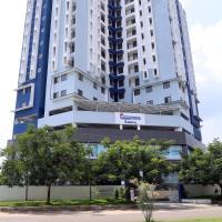 Indregal Infopark Kakkanad Corporate Suit Rooms