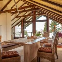 Exklusive Dachgeschosswohnung mit Harzblick