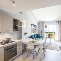 Punta Ala Sea View apartments