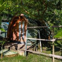Chalézinho Com Preço Camping