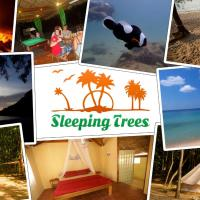 Sleeping Trees