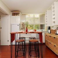 Colour Pop Fitzroy, Pet Friendly, Parking, 3 bedroom - Rejuvenate Stays