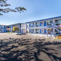 SureStay Hotel by Best Western Seaside Monterey
