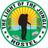 THE LIGHT OF THE JUNGLE